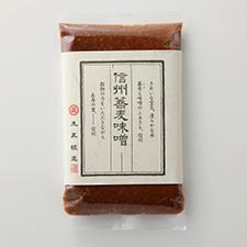 信州蕎麦味噌